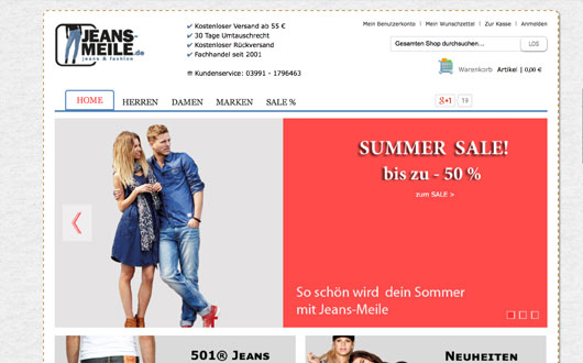 shopping-jeans-meile